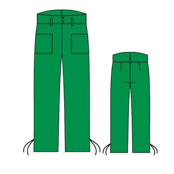 лекала на брюки мужские