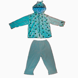 Детский костюм трикотажный костюм
